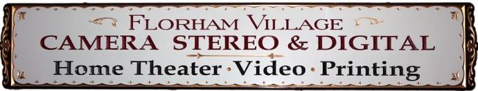 Florham Village Camera